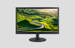 Acer Monitor E series 19inch
